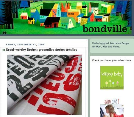 Bondville profile