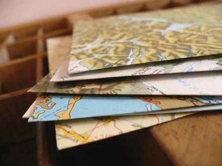 Atlas envelopes 2