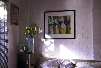 Bedroom nook#1