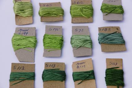 Green threads #2