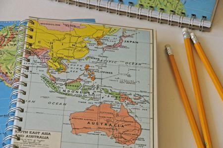 Atlas journals #2