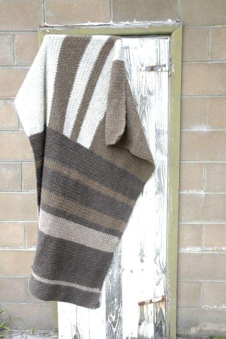 Full length blanket